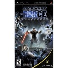 Боевик / Action  Star Wars the Force Unleashed (Platinum) (русские box&docs) [PSP]
