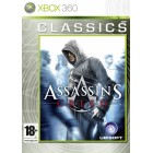 Боевик / Action  Assassin's Creed (Classics) [Xbox 360]