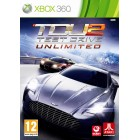 Гонки / Racing  Test Drive Unlimited 2 [Xbox 360, русская документация]