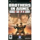 Боевик / Action  Brothers in Arms: D-Day (Essentials) [PSP, английская версия]