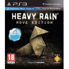 Игры для Move  Heavy Rain (с поддержкой PS Move) PS3, русская версия