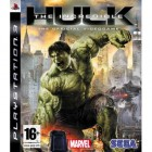 Incredible Hulk [PS3]
