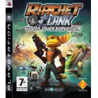 Ratchet & Clank: Tools of Destruction [PS3]