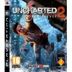 Uncharted 2: Among Thieves [PS3, русская версия]