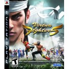Драки / Fighting  Virtua Fighter 5 [PS3]