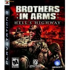 Шутеры и Стрелялки  Brothers in Arms. Hell's Highway PS3