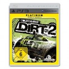 Гонки / Race  Colin McRae Dirt 2 (Platinum) [PS3]
