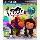 Игры для Move  EyePets и Друзья (только для PS Move) PS3, русская версия + Камера PS Eye + Контроллер движений