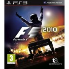 Гонки / Race  Formula One 2010 [PS3, русская версия]