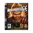 Mercenaries 2. World in Flames (PS3)