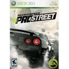 Гонки / Racing  Need for Speed ProStreet (рус.в.) (X-Box 360)