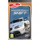 Need for Speed Shift (Essentials) [PSP, русская версия]