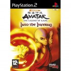 Боевик / Action  Avatar. The Legend of Aang. Into the Inferno (PS2)