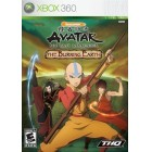 Боевик / Action  Avatar: the Legend of Aang - the Burning Earth [Xbox 360]