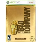 Боевик / Action  Battlefield Bad Company Gold Edition (X-Box 360)