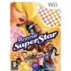 Музыкальные / Music  Boogie Superstar Bundle (with microphone) (full eng) (Wii)