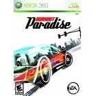 Гонки / Racing  Burnout Paradise (X-Box 360)