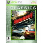 Гонки / Racing  Burnout Revenge (Classics) (full eng) (X-Box 360) (DVD-box)