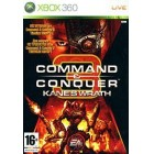 Стратегии / Strategy  C&C 3. Kane's Wrath (rus box&doc) (X-Box 360)