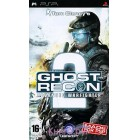 Боевик / Action  Tom Clancy's Ghost Recon Advanced Warfighter 2 PSP