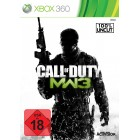 Боевик / Action  Call Of Duty: Modern Warfare 3 [Xbox 360, русская версия]