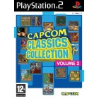 Capcom Classic Collection vol.2 PS2