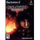 Боевик / Action  Dirge of Cerberus: Final Fantasy 7 PS2