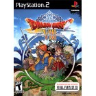 Боевик / Action  Dragon Quest 8 PS2