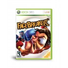 Драки / Fighting  Facebreaker  (X-Box 360)