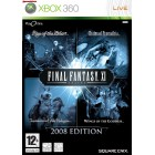 Боевик / Action  Final Fantasy XI 2008 X360