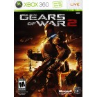 Боевик / Action  Gears of War 2 Xbox 360