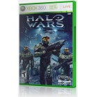 Боевик / Action  Halo Wars Xbox 360
