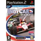 Indy Car Series 2005 PS2