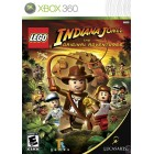 Детские / Kids  Lego Indiana Jones. The Original Adventures (full eng) (X-Box 360)
