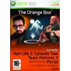 Боевик / Action  Orange Box: Half-Life2+HL2Episode1+HL2Episope2+TeamFortress2+Portal (X-Box 360)