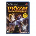 Pryzm. Ch.1: The Dark Unicorn PS2