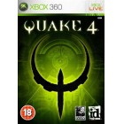 Боевик / Action  Quake 4 (X-Box 360)