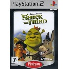 Детские / Kids  Shrek the Third (Platinum) (PS2)