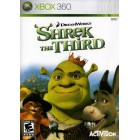 Детские / Kids  Shrek the Third [Xbox 360]