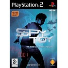 Spy Toy. Be the Ultimate Agent (PS2)
