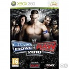Драки / Fighting  WWE SmackDown vs RAW 2010 (Classics) [Xbox 360]