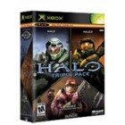 Боевик / Action  Комплект Halo Triple Pack (Halo 3, Halo 3 ODST, Halo Wars) [Xbox 360]