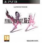 Final Fantasy XIII-2 [PS3, русская документация]