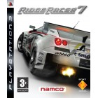 Гонки / Race  Ridge Racer 7 [PS3]