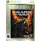 Боевик / Action  Gears of War Xbox 360 Classic