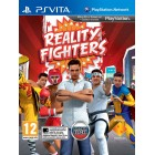 Reality Fighters PS Vita, русская версия