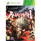 Asura's Wrath [Xbox 360, русская документация]