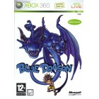 Ролевые / RPG  Blue Dragon Xbox 360