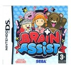 Логические / Logic  Brain Assist [NDS]