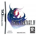 Ролевые / RPG  Final Fantasy IV [NDS]